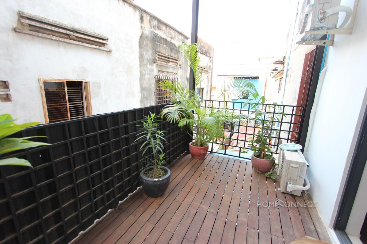 Modern 1 Bedroom Close to Independence Monument   Phnom Penh Real Estate