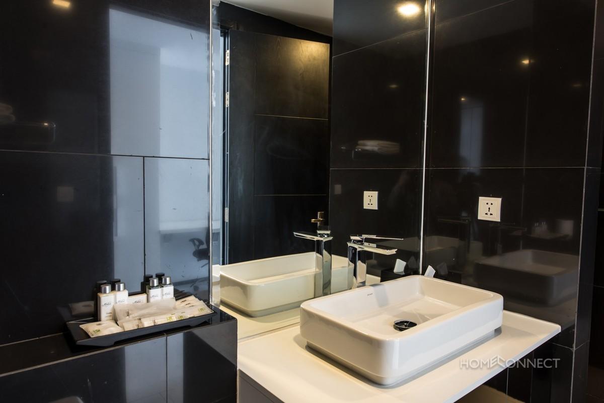 Luxury 4 bedroom duplex in Daun Penh