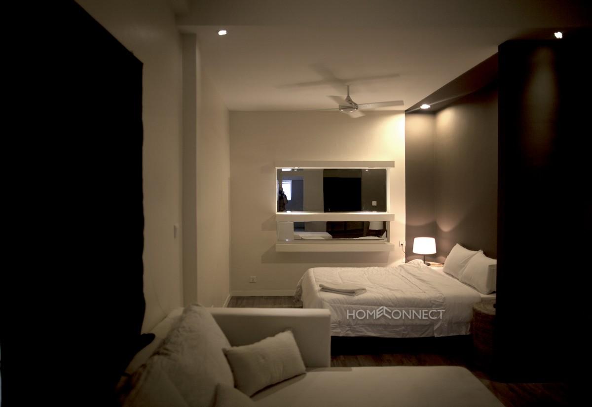 Short Term Studio Apartment in BKK1