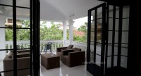 Large 1 Bedroom Apartment with Terrace in BKK1
