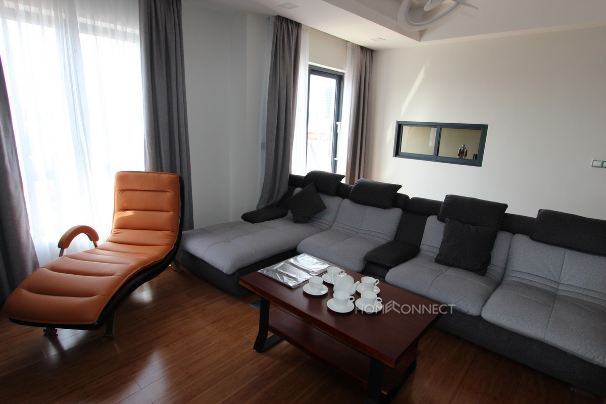 rent apartment in phnom penh