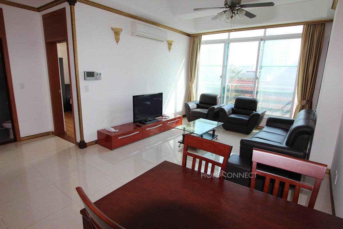 Modern 1 Bedroom Apartment in BKK1