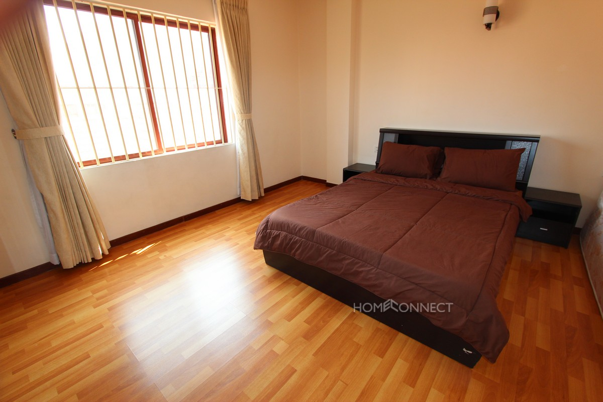 home for rent phnom penh