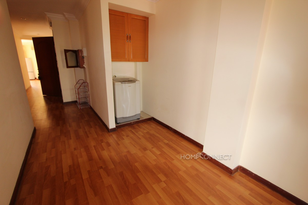 phnom penh flat for rent
