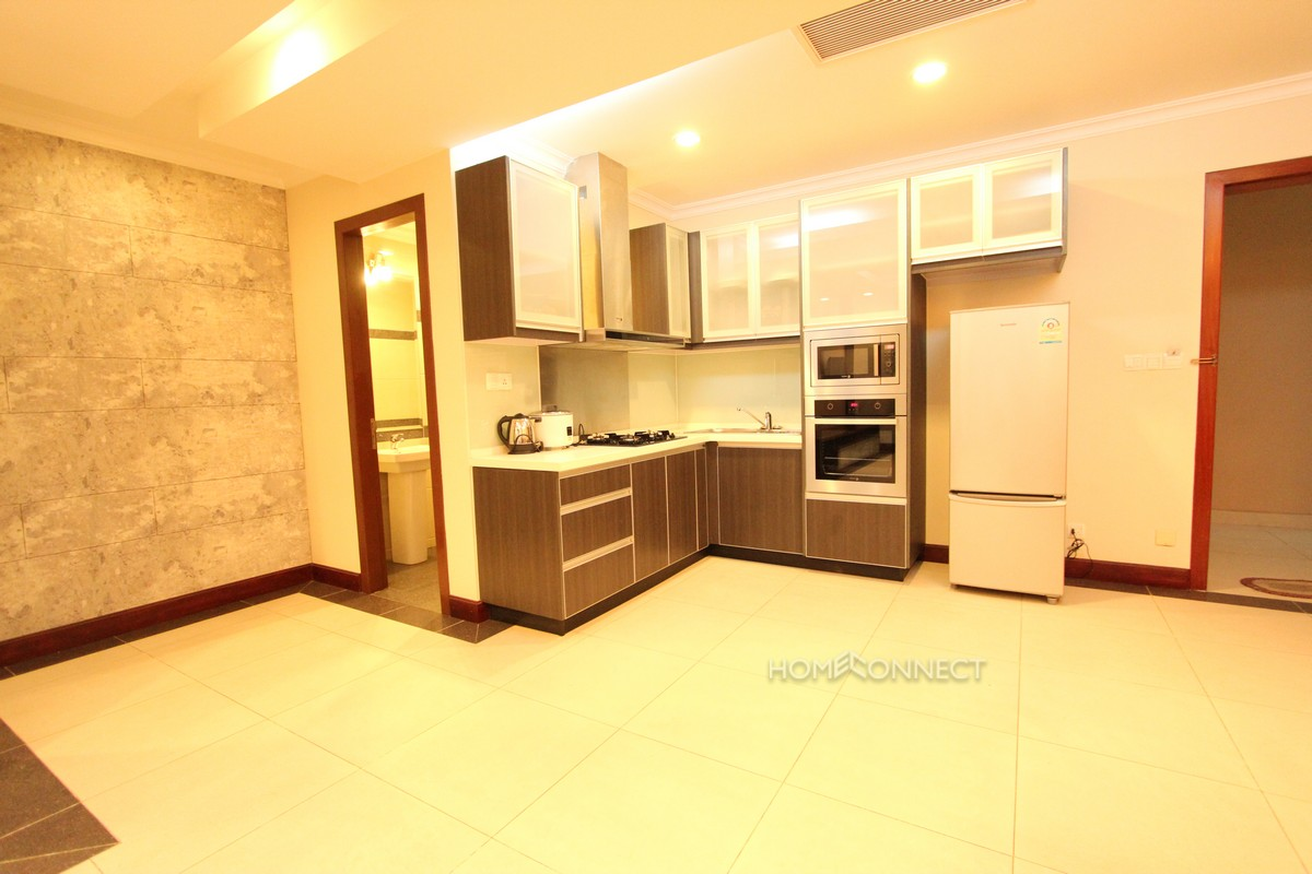 Modern comtempory 1 bedroom apartment in Toul Kork