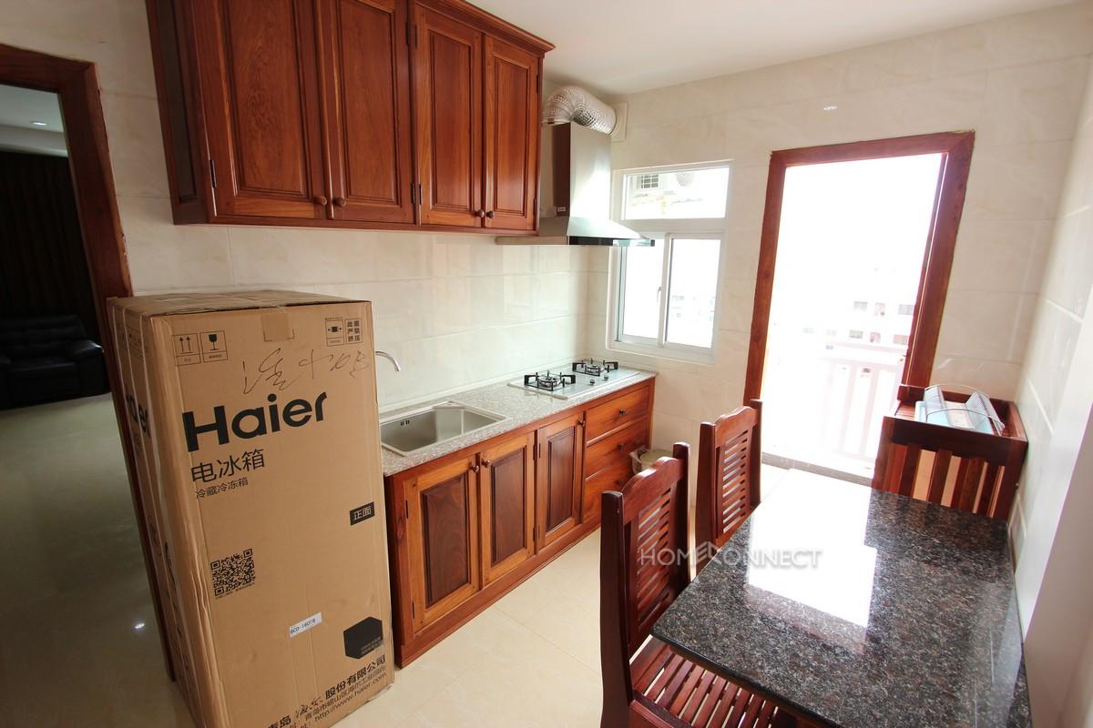 New Studio Apartment in BKK2