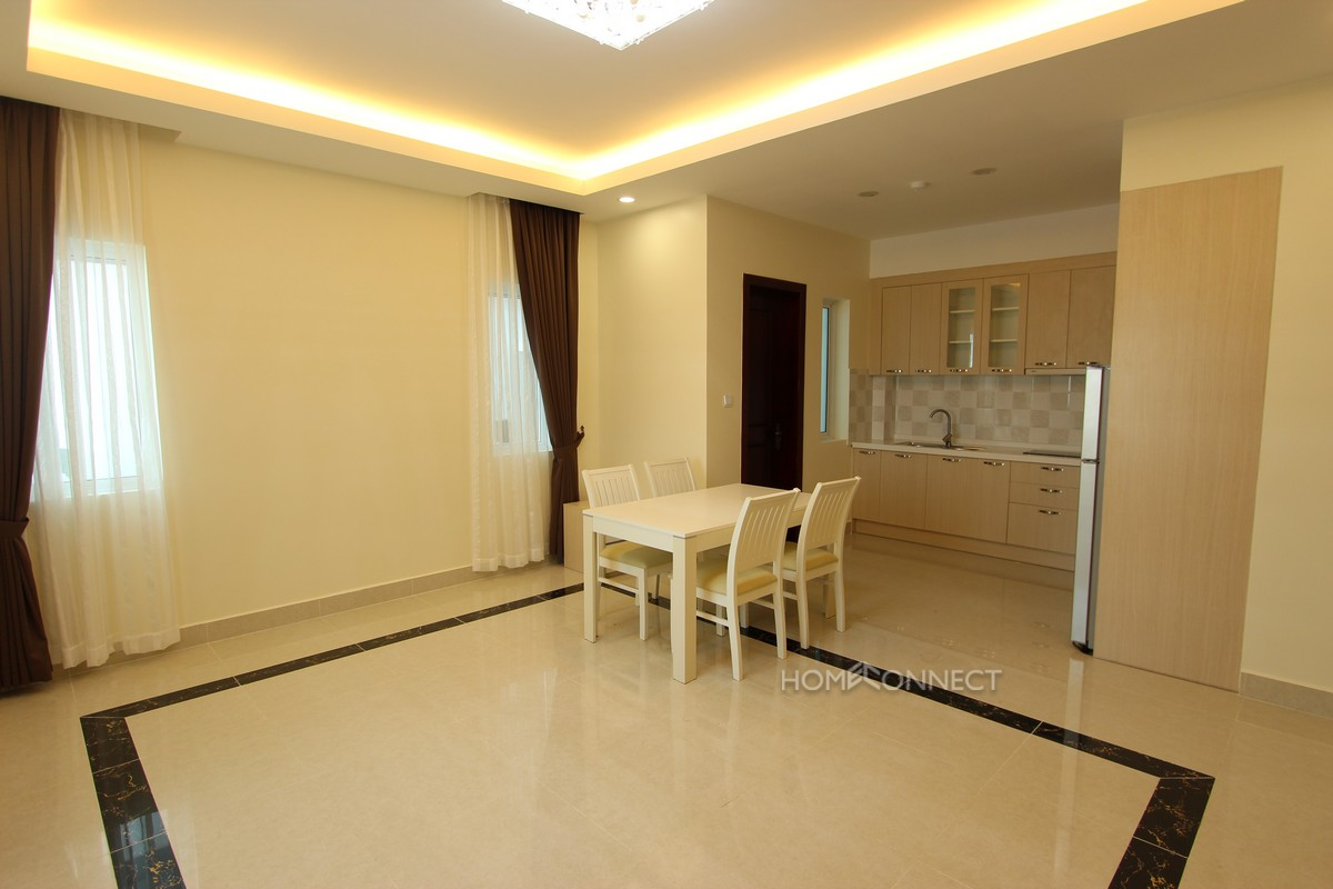 Stylish 1 bedroom apartment near Russian Market