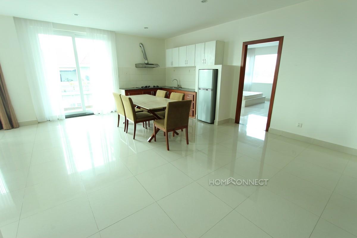 Modern 3 bedroom apartment in Russian Market