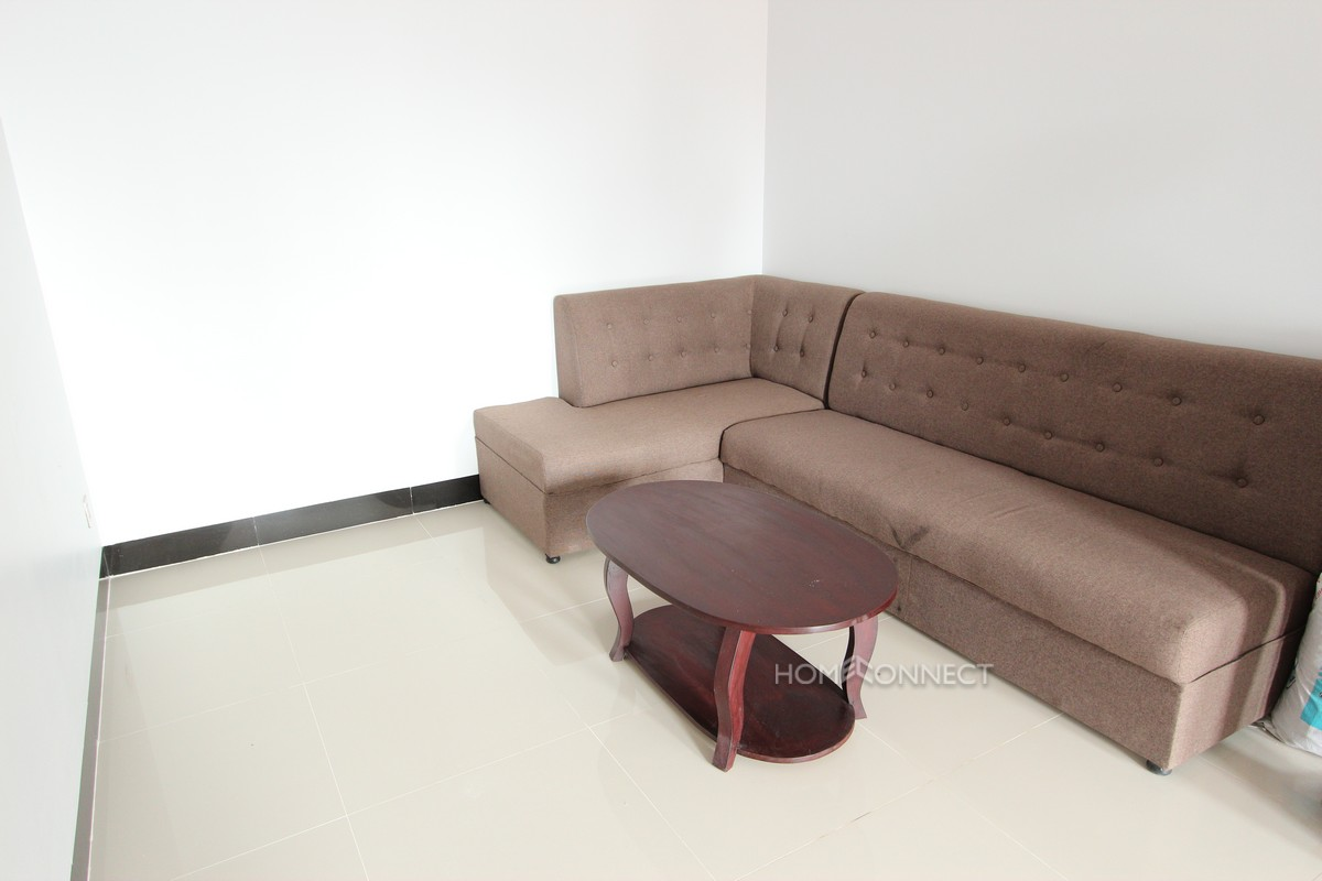 Attractive 1 apartment in Tonle Bassac