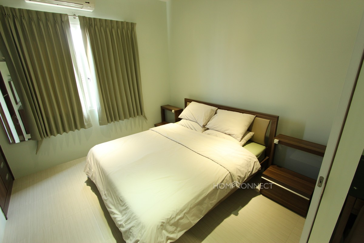 Two Bedroom Duplex Apartment in Daun Penh