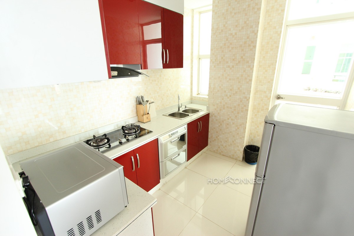 Fantastic 2 Bedroom Apartment in Chroy Chongva