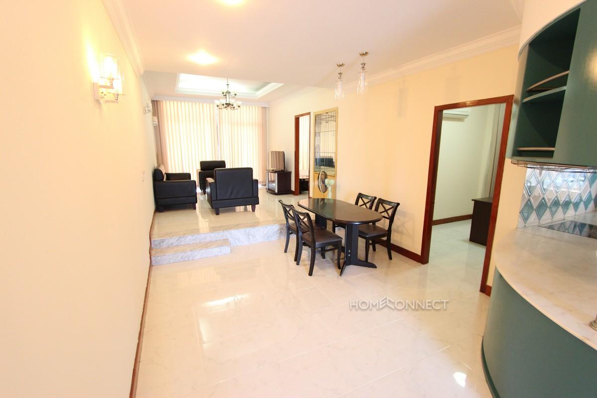 Central 2 Bedroom Apartment in BKK1