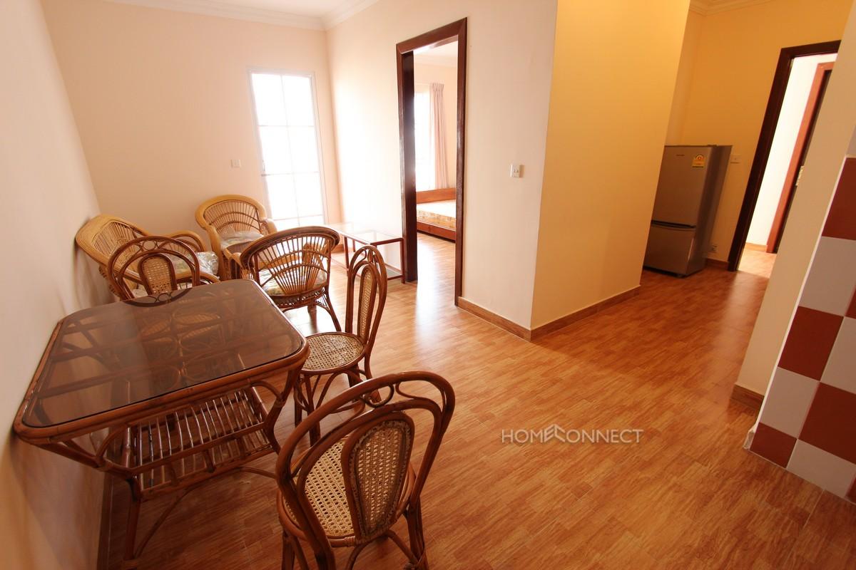 New build 2 bedroom apartment near Russian Market