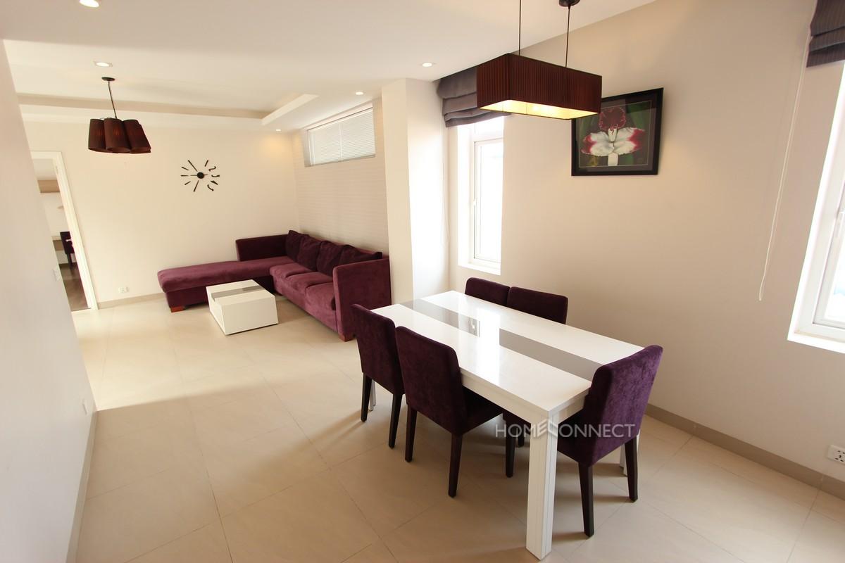 Comfortable 2 Bedroom Apartment in BKK3