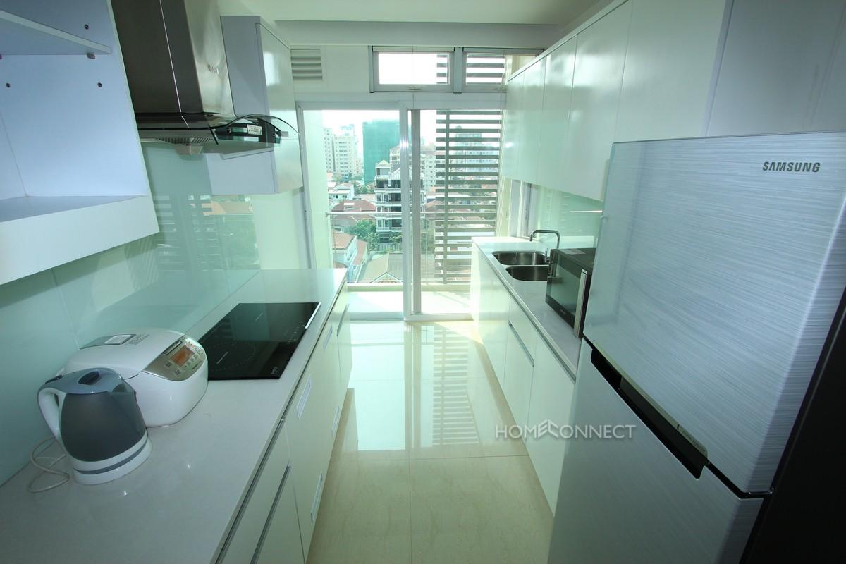 Comfortable 1 Bedroom Apartment in BKK1
