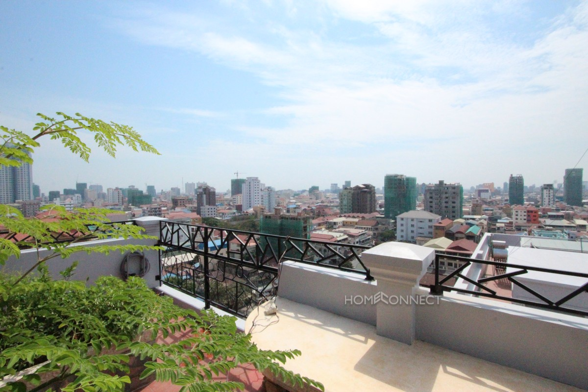 Brand New 1 Bedroom Apartment in BKK2
