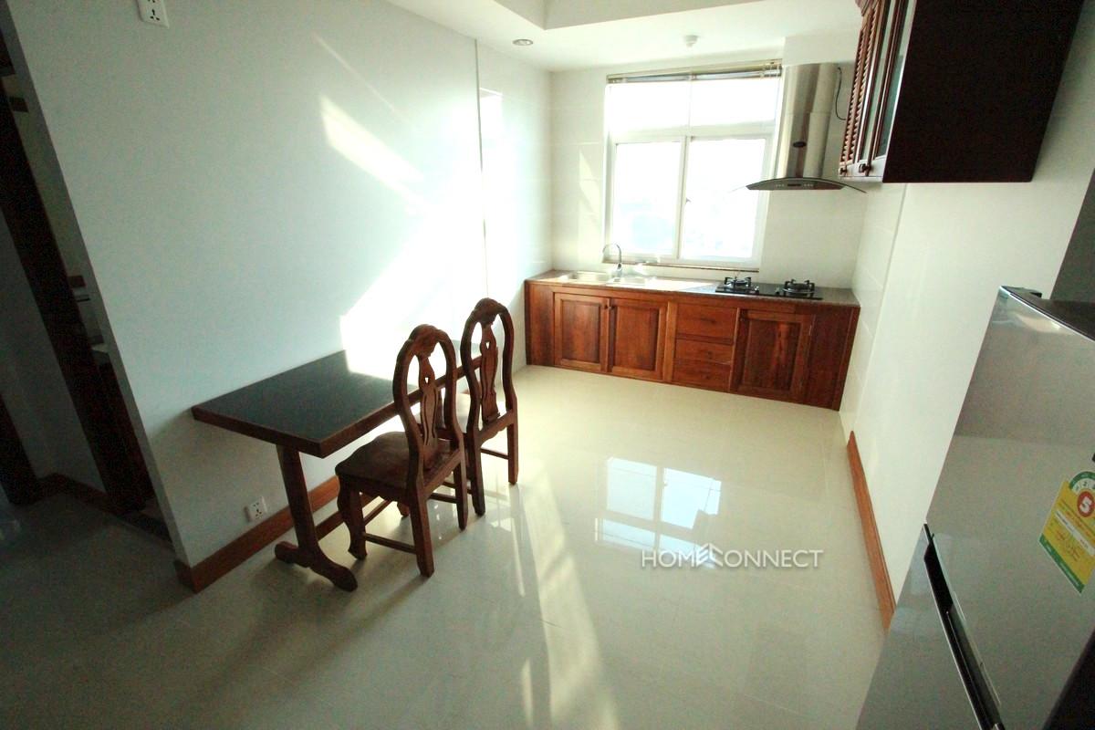 Studio Apartment in Central Phnom Penh