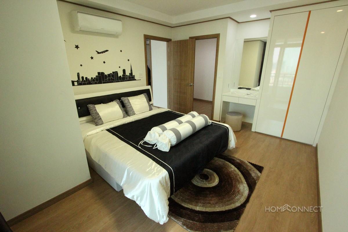 Luxury 1 bedroom apartment located in BKK1