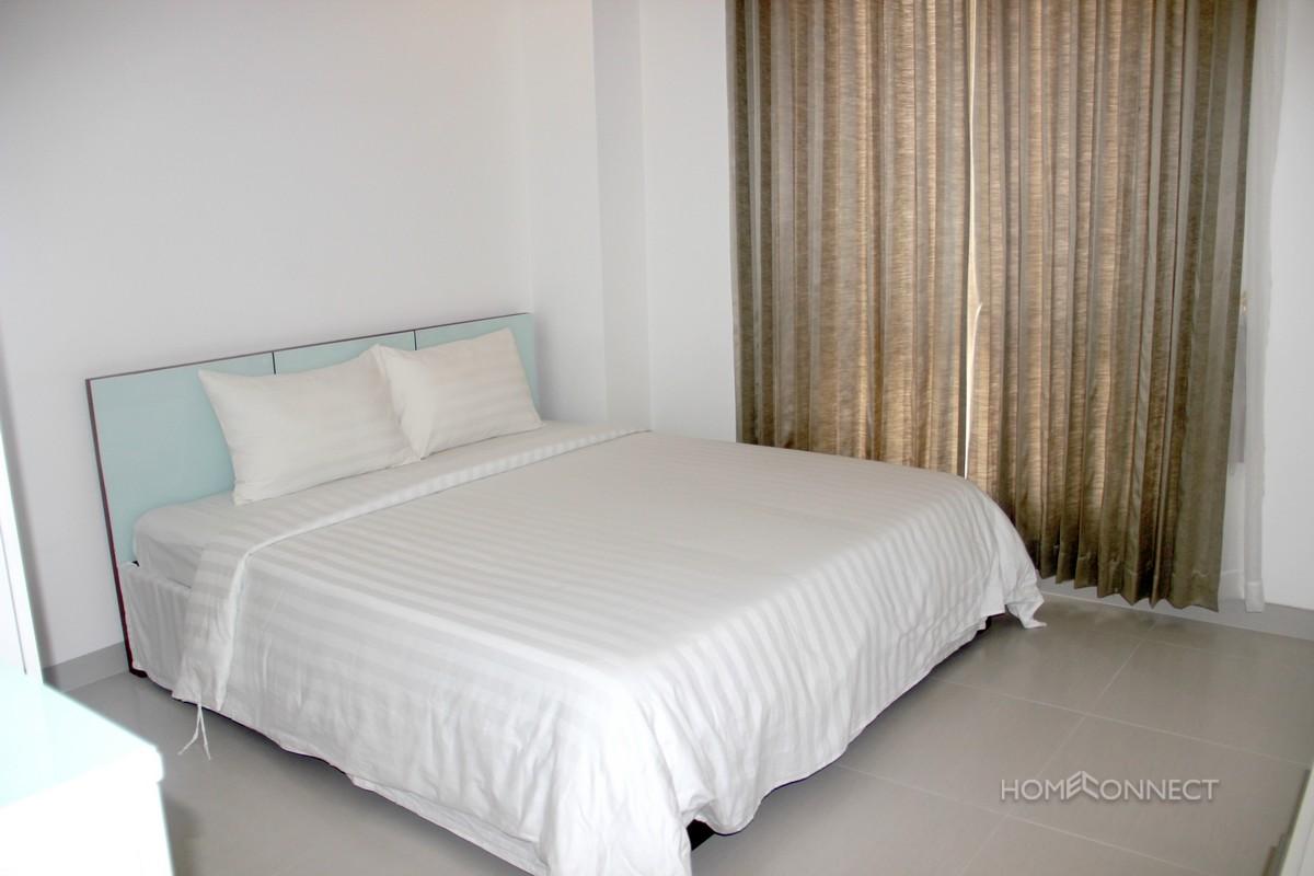 Stylish and Modern 2 Bedroom Apartment in BKK1 | Phnom Penh