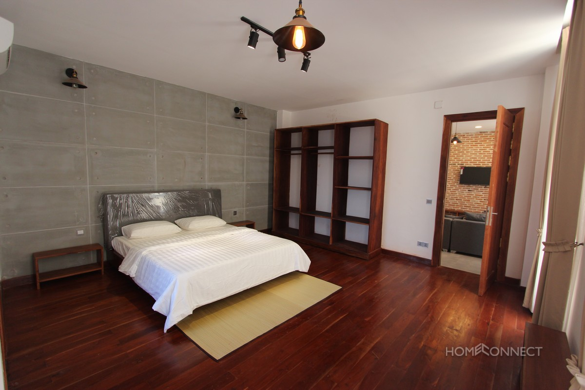 Brand New 2 Bedroom Apartment in BKK1 | Phnom Penh