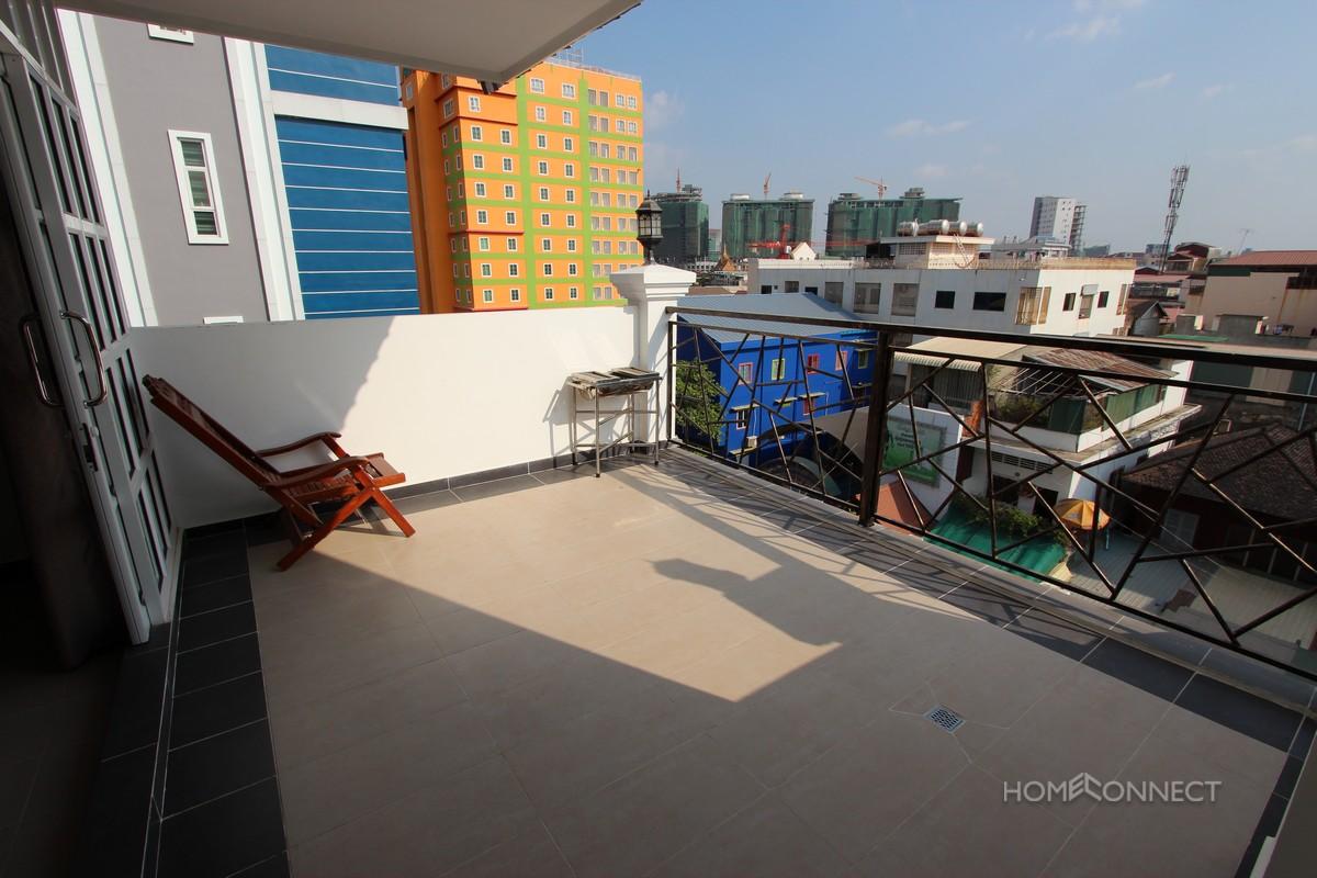 Large 3 bedroom apartment in 7 Makara