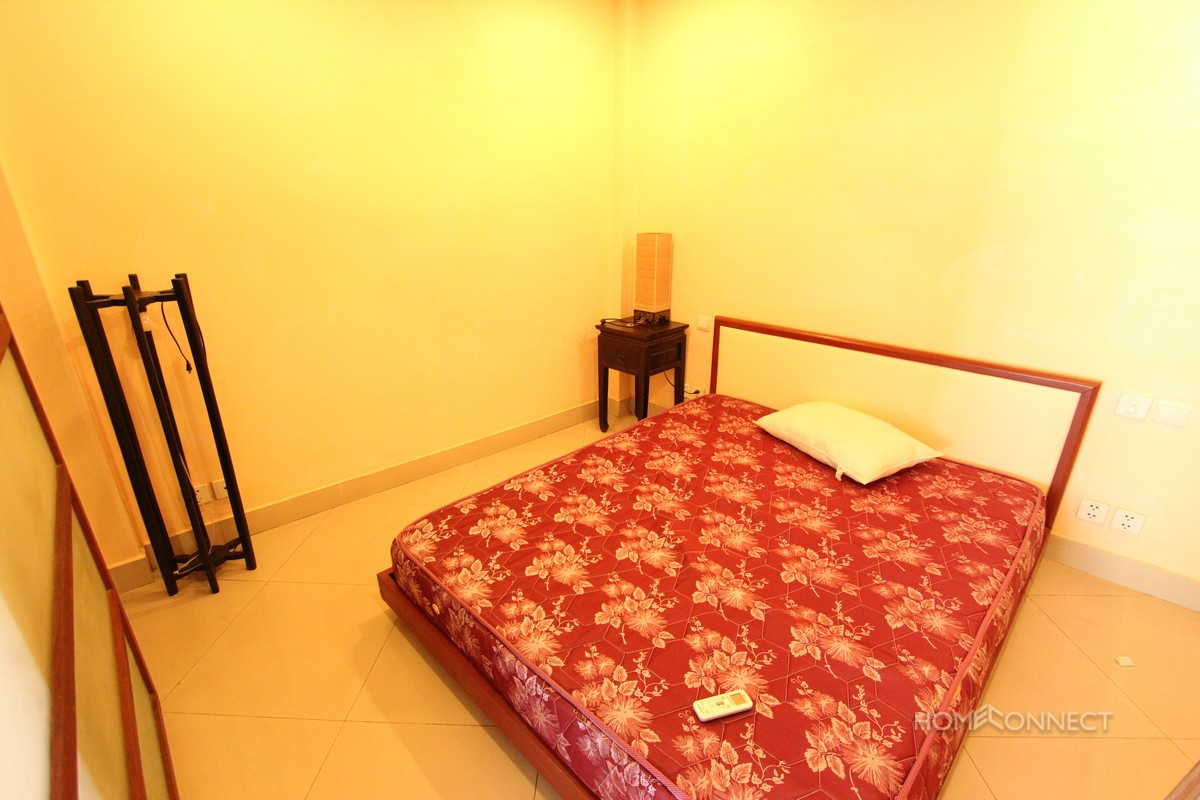 Attractive 2 bedroom apartment close to Riverside | Phnom Penh