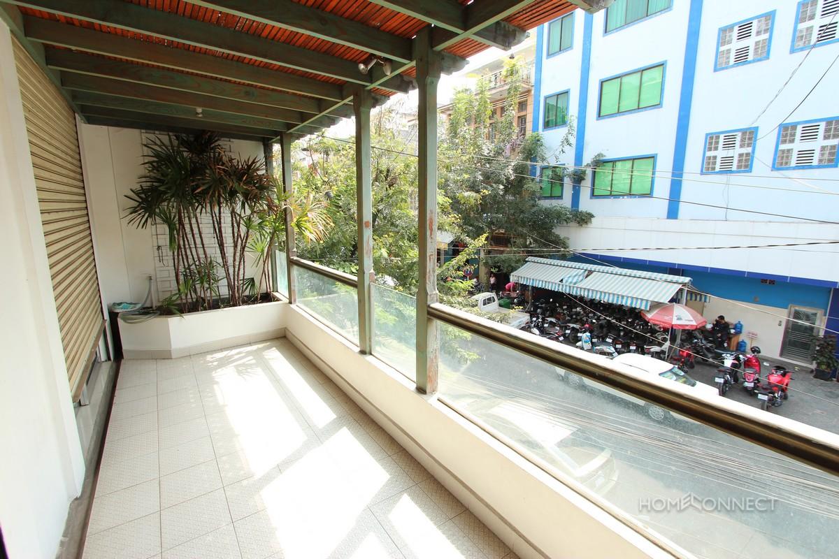 Attractive 2 bedroom apartment close to Riverside | Phnom Penh
