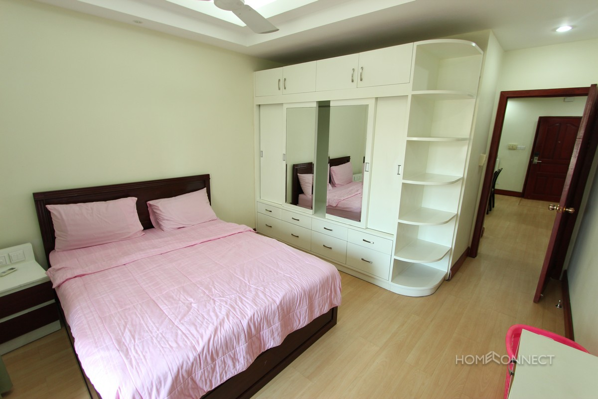 Modern 2 Bedroom Apartment in Central BKK1 | Phnom Penh
