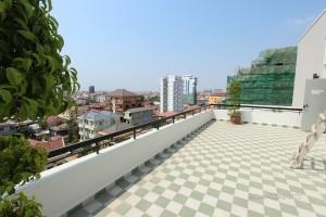 New Apartment in a Complex Near the Russian Market | Phnom Penh
