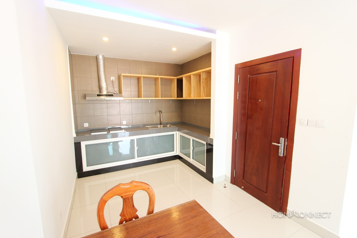 Newly Constructed Apartment Near the Russian Market | Phnom Penh
