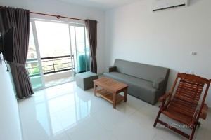 New Apartment in a Complex Near the Russian Market   Phnom Penh