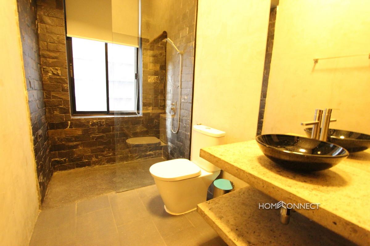 Well designed 2 Bedroom Apartment For Rent In Tonle Bassac   Phnom Penh