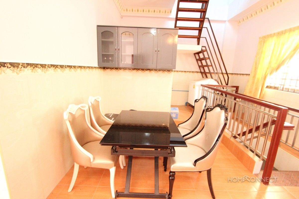 Spacious Apartment in Southern BKK3 | Phnom Penh