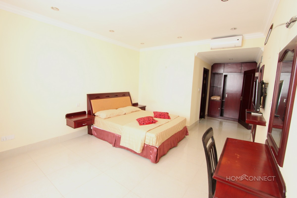 Serviced Apartment in Southern BKK3 | Phnom Penh