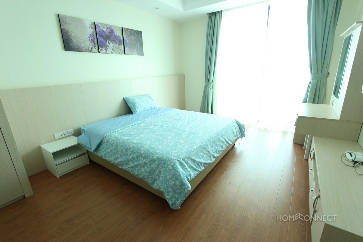 Luxurious 1 Bedroom Apartment Near Russian Market | Phnom Penh