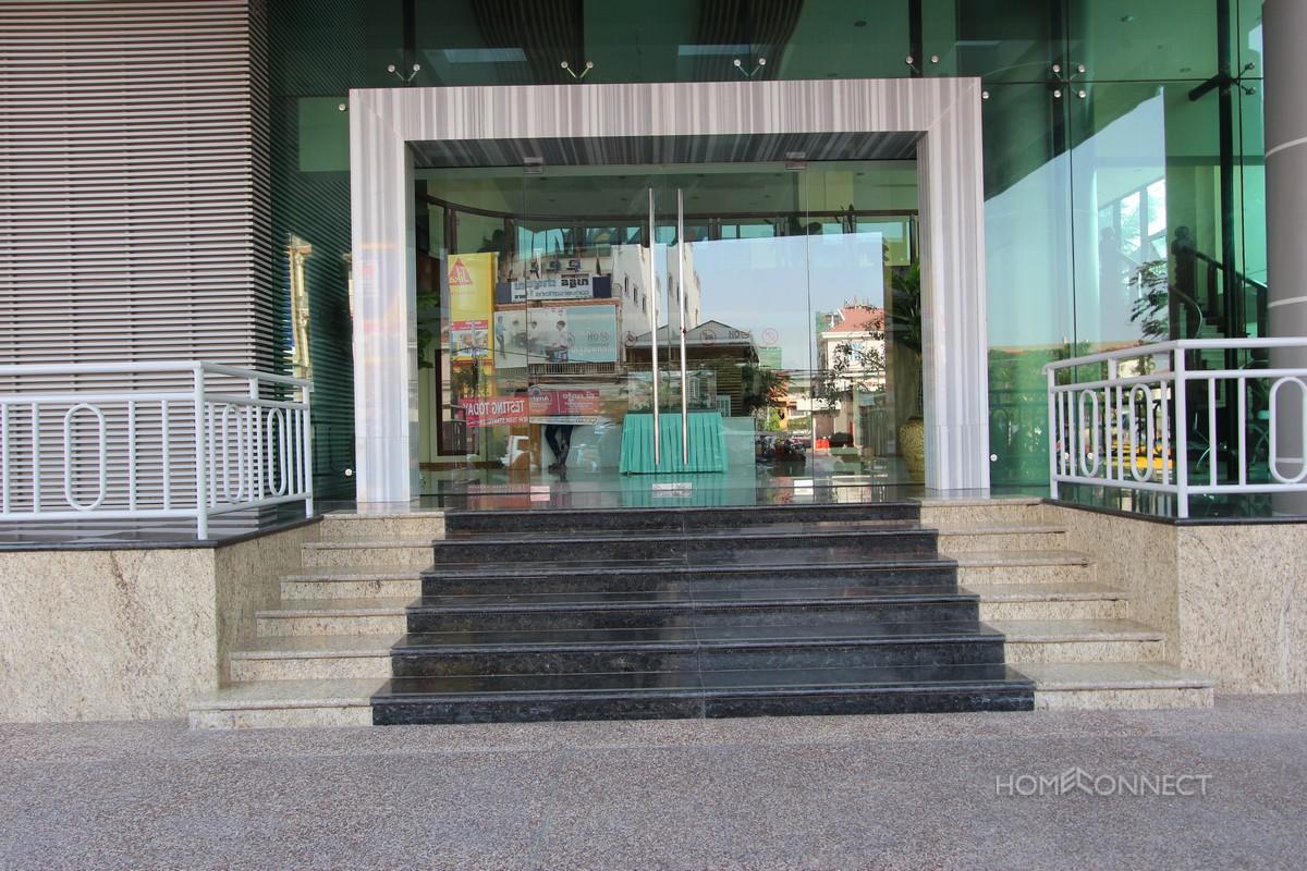 Modern Office Space Near Russian Market   Phnom Penh