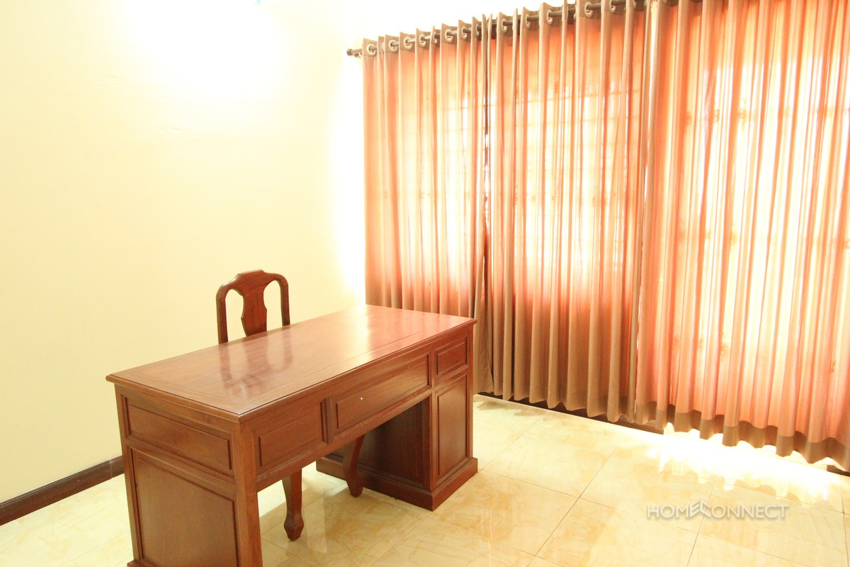 Comfortable 2 Bedroom Apartment in Toul Kork | Phnom Penh
