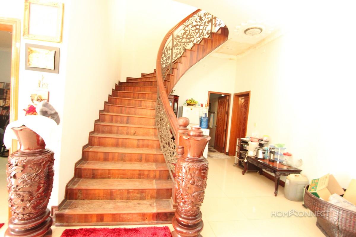 Villa with Swimming Pool in Toul Kork | Phnom Penh