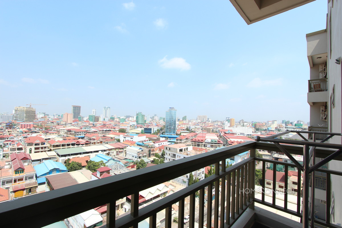 Western Style Apartment Near the Russian Market | Phnom Penh