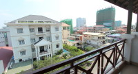 Affordable 1 Bedroom Apartment in the Heart of Phnom Penh