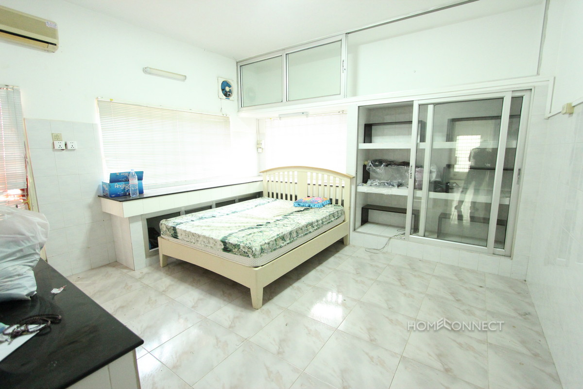 Family Villa in the Heart of Daun Penh | Phnom Penh