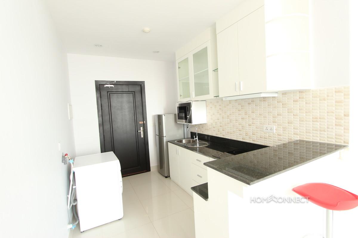 New Studio Apartment in Chroy Chongva | Phnom Penh