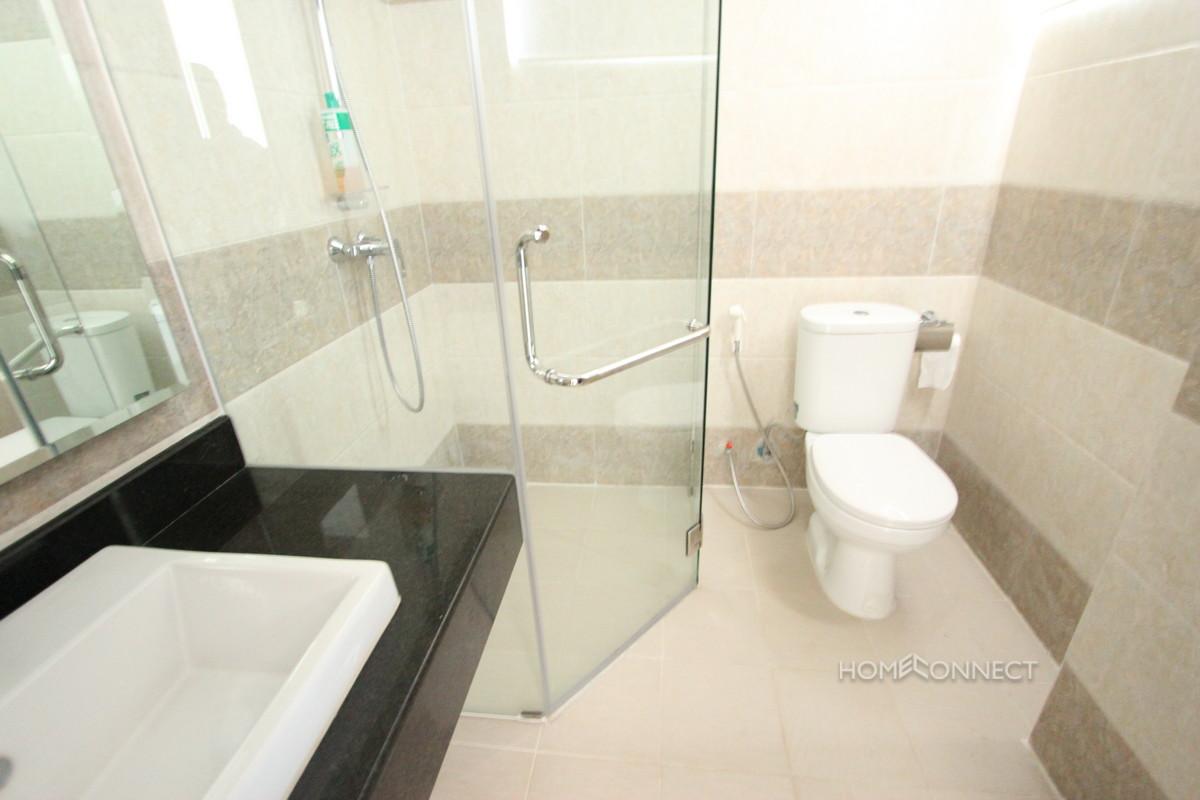 Brand New 1 Bedroom Apartment in Chroy Chongva | Phnom Penh