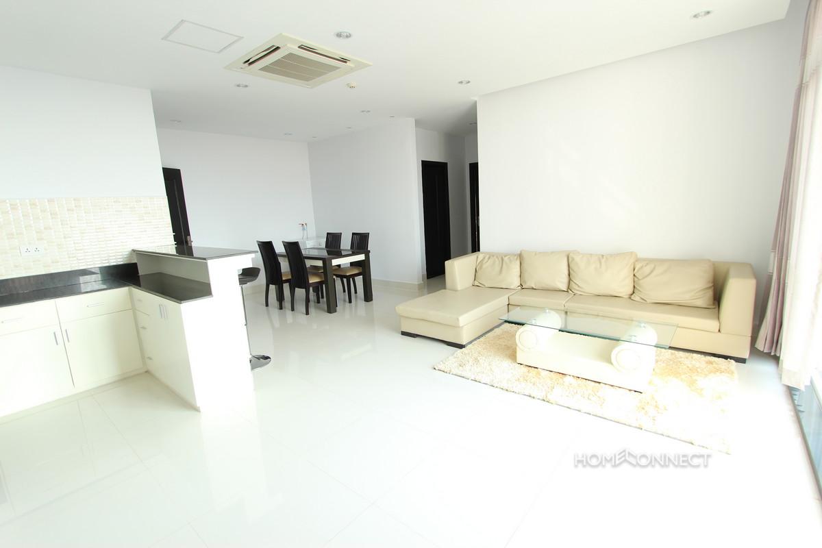 Stunning 2 Bedroom Apartment in Chroy Chongva | Phnom Penh