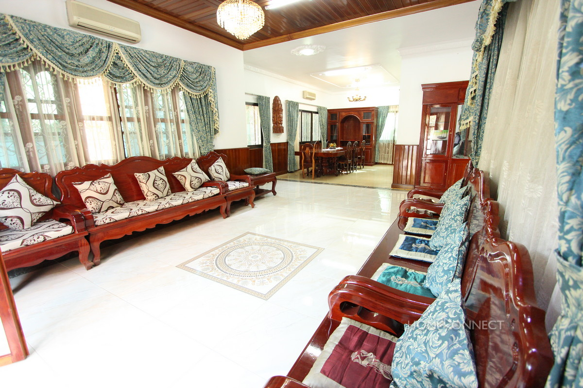 Small Family Villa in Toul Kork | Phnom Penh