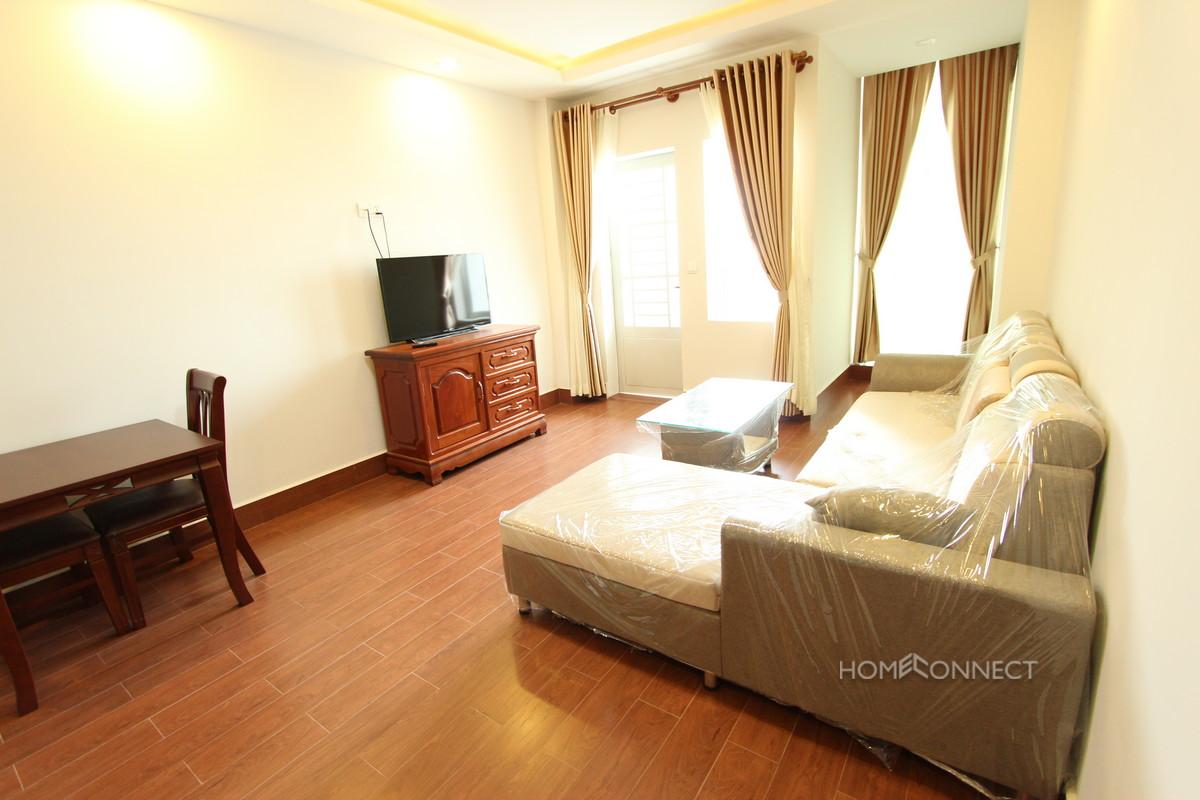 New Apartment Near the Olympic Stadium   Phnom Penh