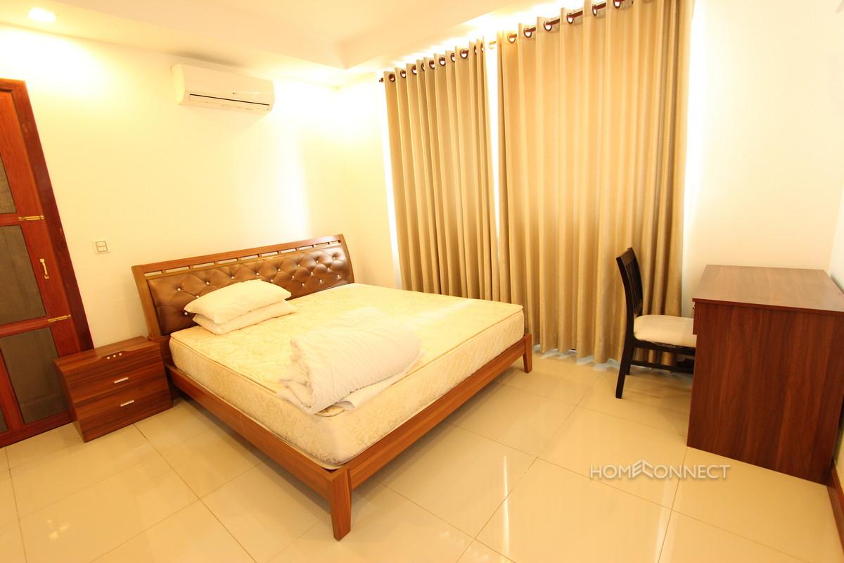 Modern 2 Bedroom Apartment in Central Toul Kork | Phnom Penh