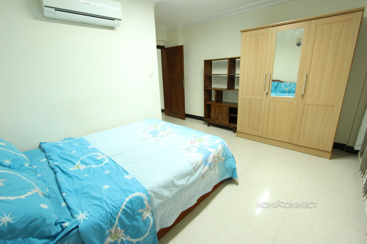 Newly Constructed 3 Bedroom Townhouse in Toul Tom Poung | Phnom Penh