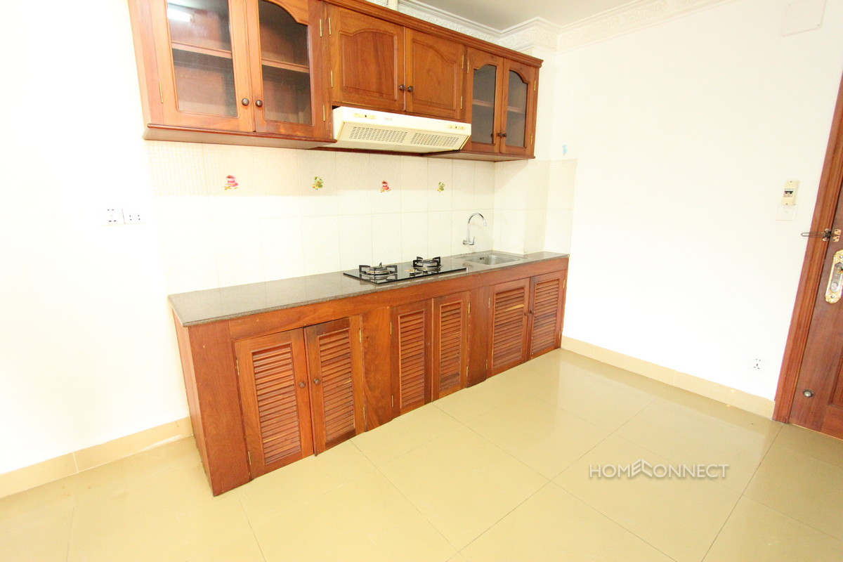 Large 2 Bedroom Apartment in BKK1 | Phnom Penh