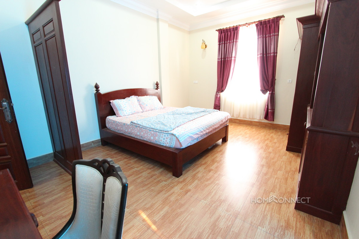 Affordable 2 bedroom apartment in toul kork phnom penh apartments villas flats homeconnect for Reasonable 2 bedroom apartments